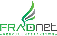 Tworzenie stron internetowych - Fradnet Agencja Interaktywna